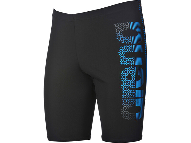 arena Resistor Jammer Hombre, black-turquoise
